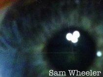 Sam Wheeler