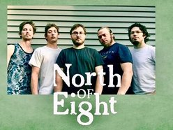 Image for North of Eight