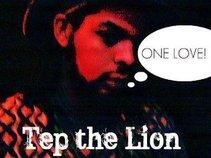 Tep the Lion aka DJ Push-Play