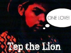 Tep the Lion aka DJ Push-Play