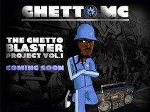 Ghetto MC