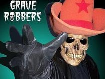 Armadillo Grave Robbers
