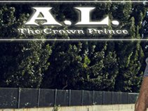 """A.L. """"The Crown Prince"""""""