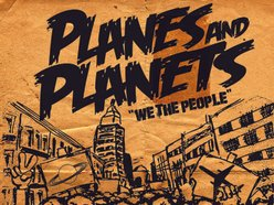 Image for Planes and Planets