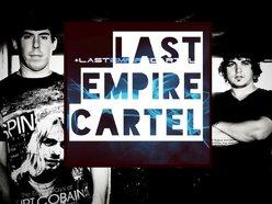Image for LAST EMPIRE CARTEL