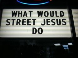 Image for Street Jesus