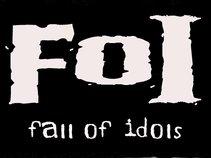 Fall Of Idols