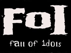 Image for Fall of Idols