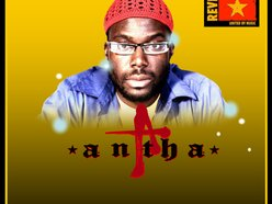 Image for Antha REdNOTE