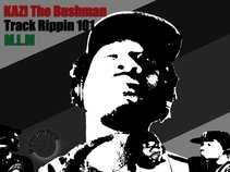 Philly Bushman