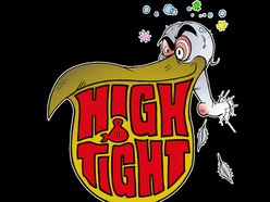 Image for High & Tight
