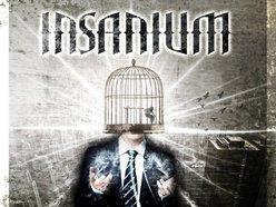 Image for Insanium
