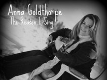 Anna Goldthorpe