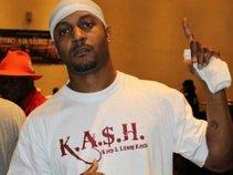K.A.$.H.(keep a strong hustle)