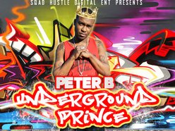 Image for Peter B