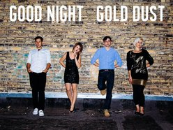 Image for good night, gold dust
