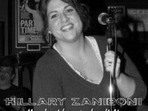 Hillary Zaniboni