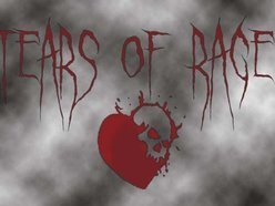 Image for Tears Of Rage