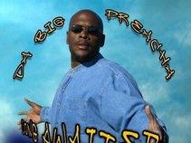 BIG PREACHA'S GOSPEL RAP NATION