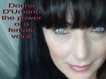 Donna DUrbano the voice