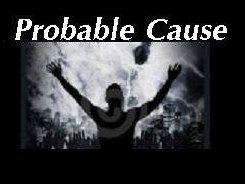 Probable Cause'