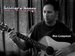 Image for Ron Lampman