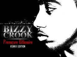 Image for Bizzy Crook