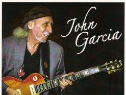Image for John Garcia