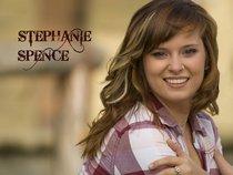 Stephanie Spence