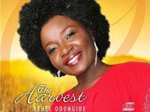 Ethel Odungide