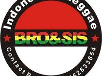 Bro & Sis Indonesian Reggae