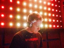DJ Liquidfire