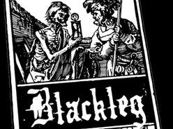 Image for BLACKLEG