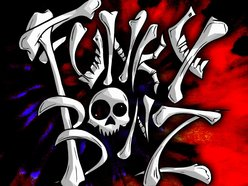 Image for Funky Bonz