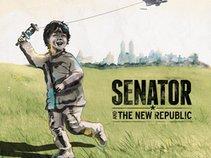 Senator and The New Republic