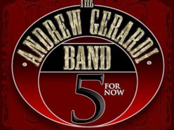 Image for Andrew Gerardi Band