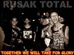 Image for RUSAK TOTAL