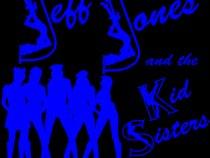 Jeff Jones and the Kid Sisters