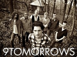 Image for 9Tomorrows