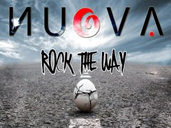 Image for NUOVA BAND