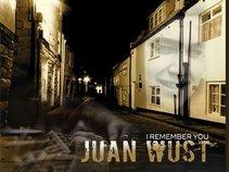 Juan R Wust