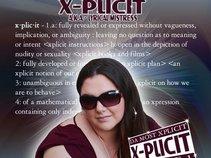 Miss Xplicit