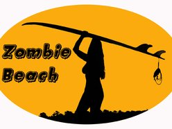 Image for Zombie Beach