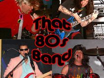 That 80s Band Live