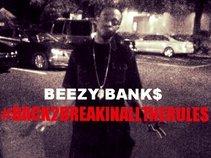 Beezy Bankz
