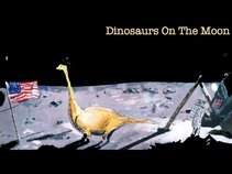Dinosaurs On The Moon