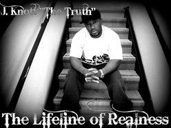 """J. Knott  """"The Truth"""""""