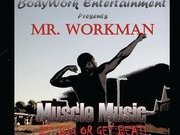 Mr. Workman
