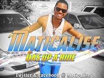 Maticalise