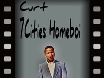 Curt AKA 7Cities Homeboi